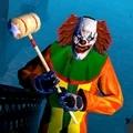 疯狂小丑:密室逃脱