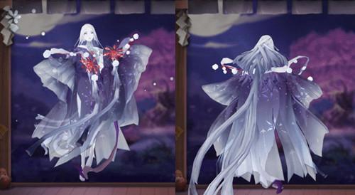阴阳师蝉冰雪女是一个什么样的式神 蝉冰雪女式神介绍