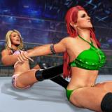 Bad Girl Street Wrestling
